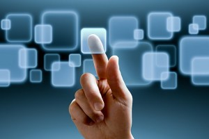Technology Solutions at your fingertip